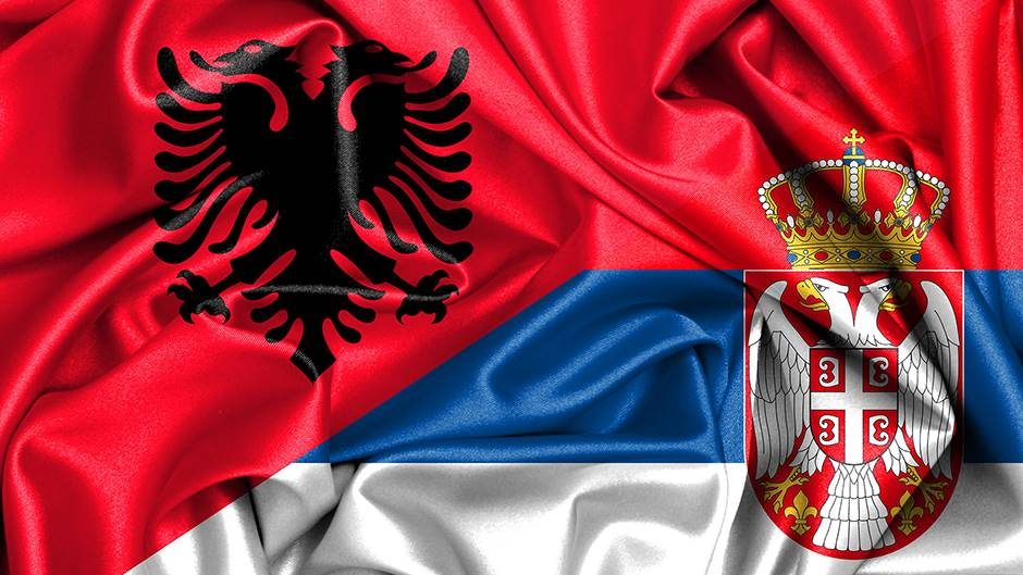 """Србија испрати протестна нота до Албанија поради импликациите од создавањето на """"голема Албанија"""""""