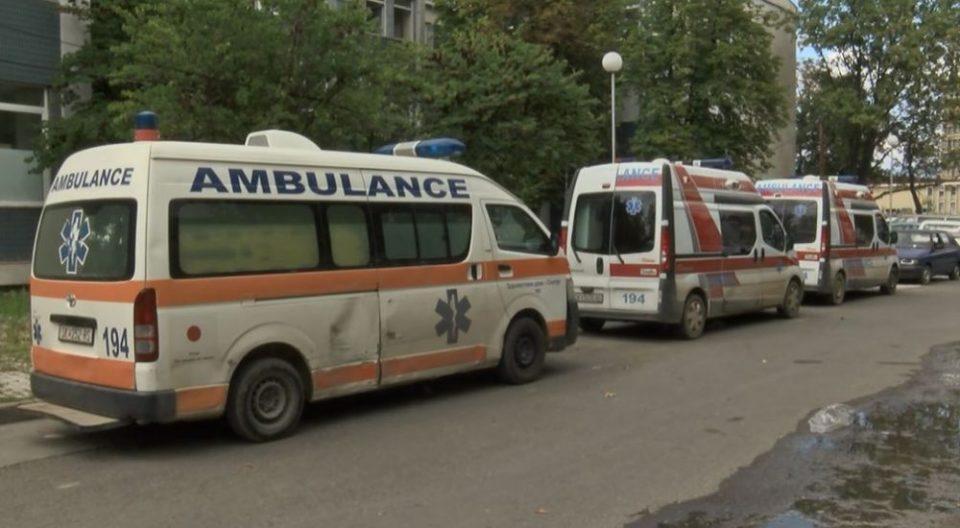 Директорот на струмичката болница бара милостина за да купи амбулантно возило