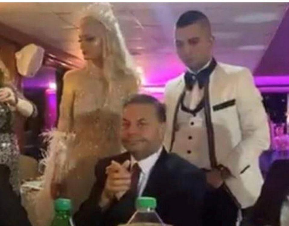"""Кластер Босфор: Амди Бајрам не можеше во Скопје, па свадба """"истера"""" со 600 гости во Турција"""