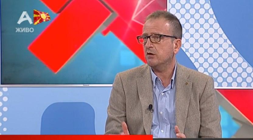 И покрај тоа што Јанчев работеше за СДСМ, во Кавадарци победи ВМРО-ДПМНЕ