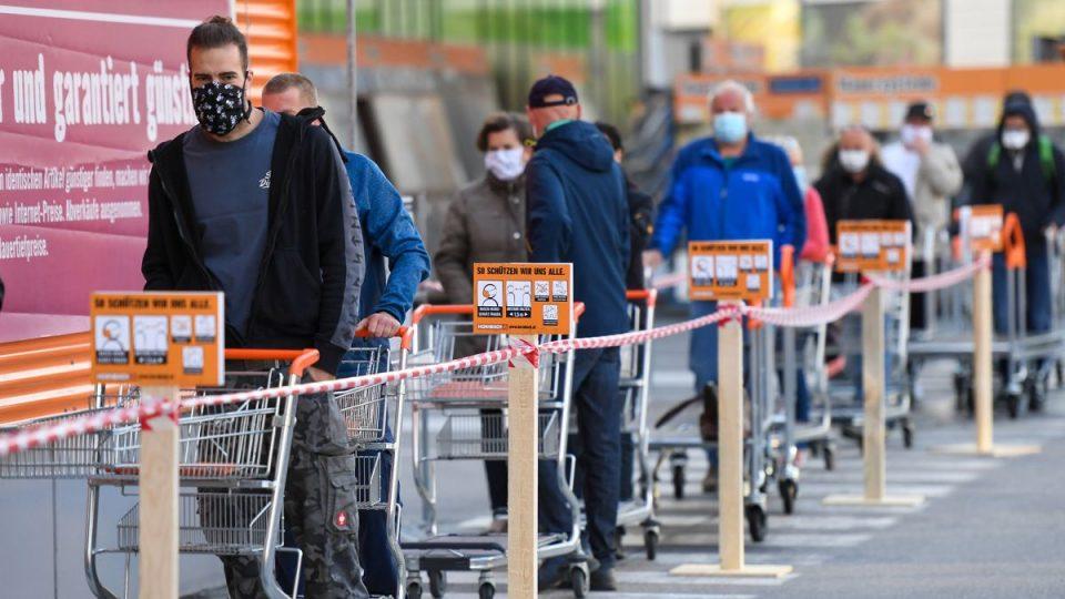 Вториот карантин го зголеми падот на БДП во Австрија