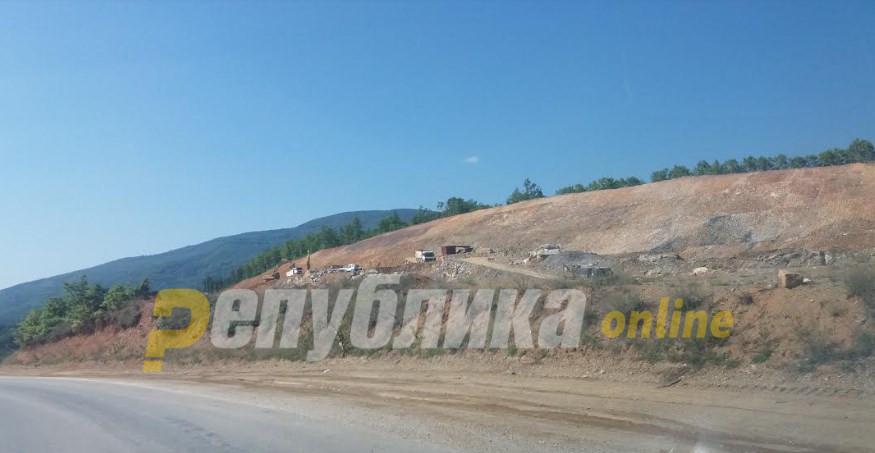 Новиот автопат Кичево-Охрид не мрда а на стариот се гине во сообраќајки