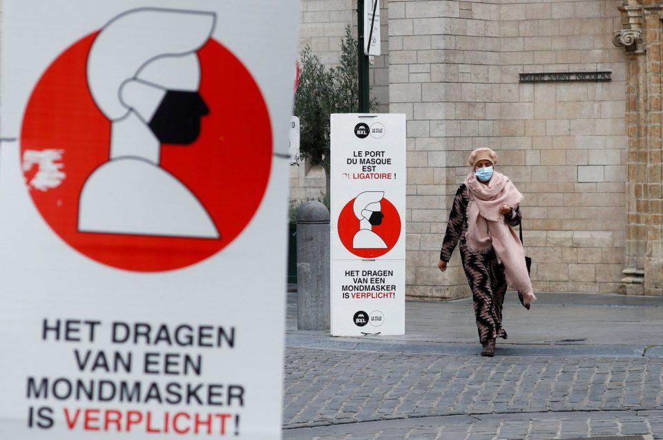"""Над 50% од луѓето во Белгија немаат доверба во вакцините на """"Астра-Зенека"""""""