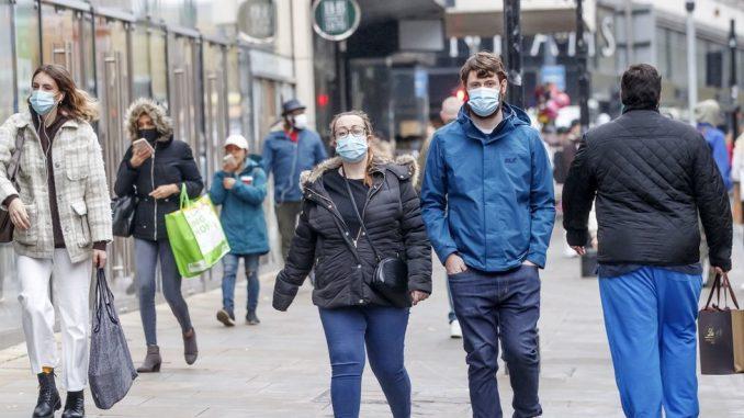 Во Србија трипати повеќе заразени оваа недела во споредба со минатата