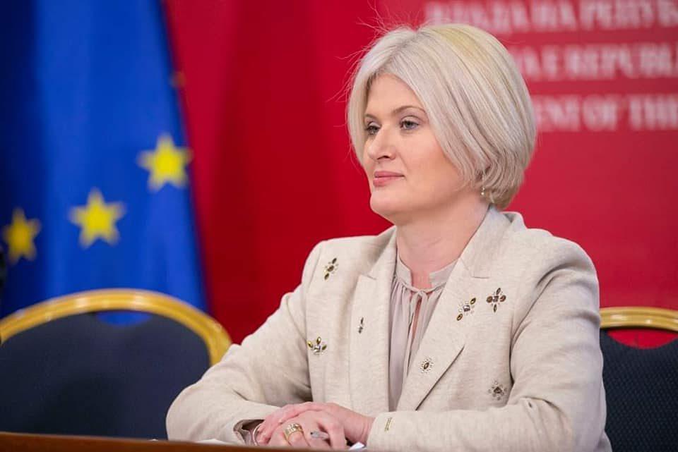 Билјана Јовановска директорка на ПИОМ
