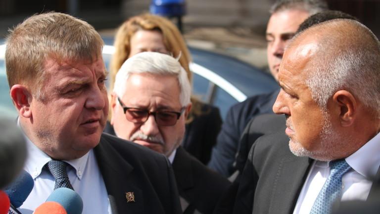 Мицковски: Притисокот од Берлин не е само заради Македонија, притисокот Каракачанов, заради тебе и братот Бојко е