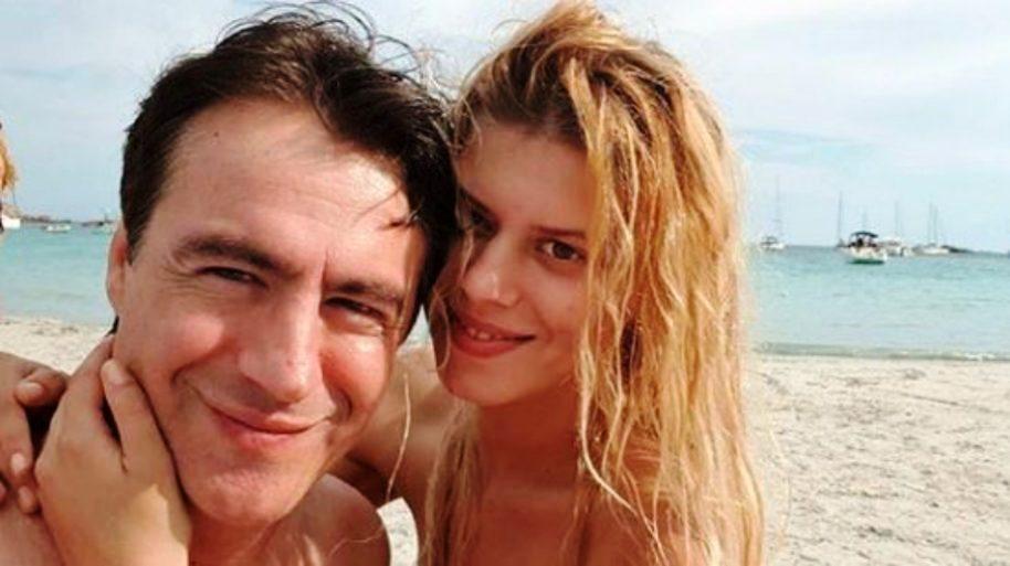 Хрватскиот шармер од равод во равод: Борис Новковиќ се раздели со 25 години помладата студентка