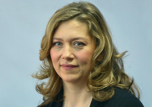 """Бранка Катиќ, ѕвезда на """"Киненова"""": Не можеш да го игнорираш општеството во кое живееш и она што се случува"""