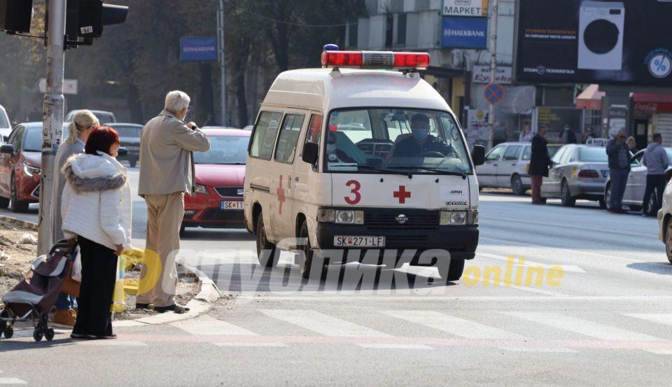 Опозицијата барала со амандман на ребалансот три возила за болницата во Струмица – власта одбила