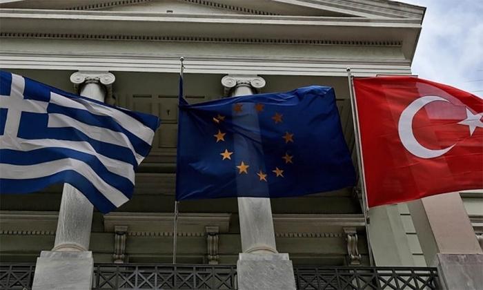 Грција бара од ЕУ да стави крај на царинската унија со Турција