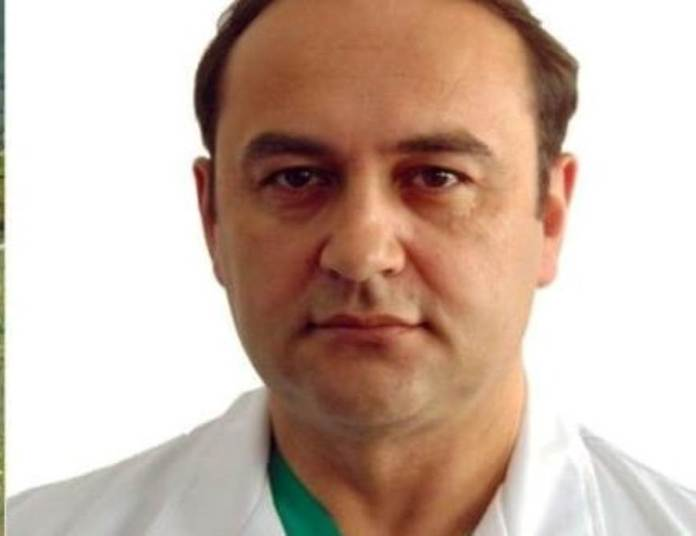 Д-р Далип Јахја назначен за раководител на Клиниката за ортопедија