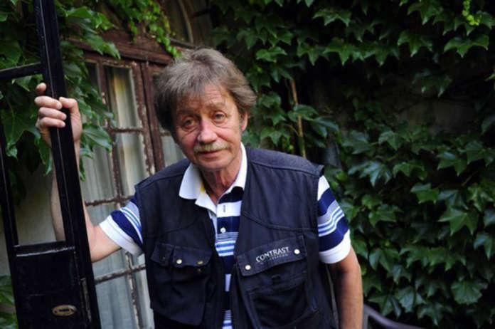 Почина актерот и долгогодишен декан на ФДУ Данчо Чеврески