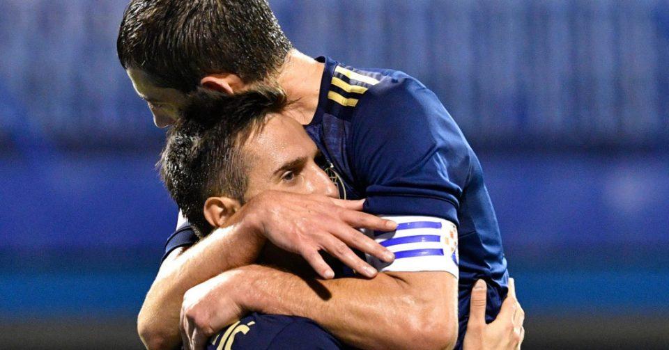 Динамо влезе во групната фаза на ЛЕ, Адеми со два гола