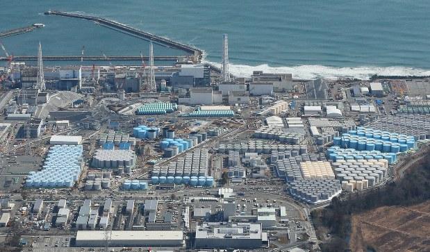 Јапонија ќе испушти во морето милион тони контаминирана вода од нуклеарката Фукушима