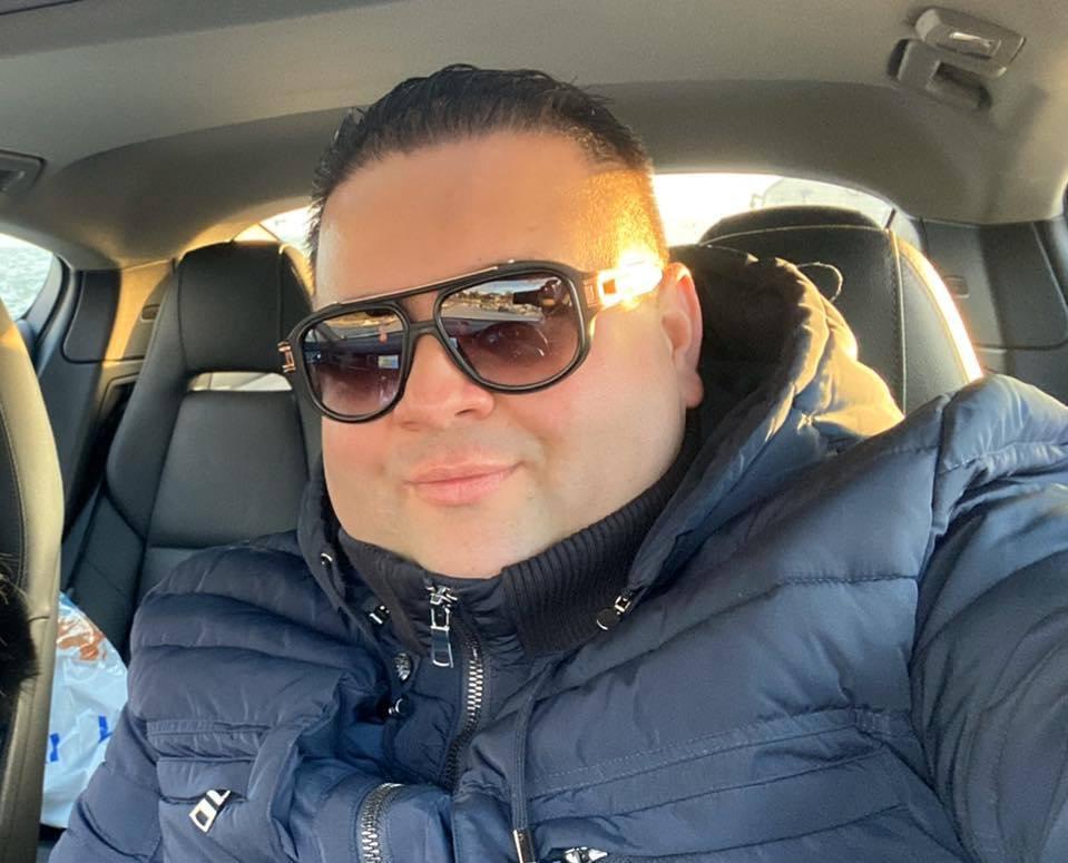Синот на Амди Бајрам: Ве молам за време на погребот да носите маски и да одржувате дистанца