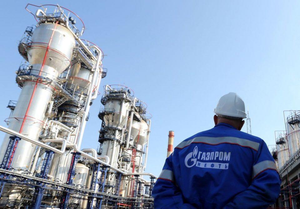 Гаспром предупредува: Транзитот на гас преку Белорусија и Украина претставува ризик за стабилен транспорт