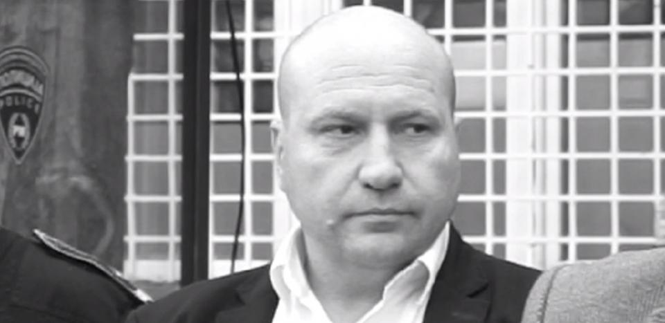 Како последица на ковид-19: Почина поранешниот нaчалник на СВР Велес Игор Ангеловски