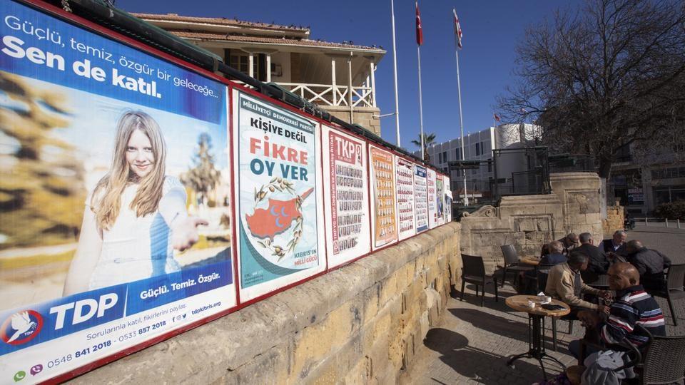 Турците на Кипар бираат претседател