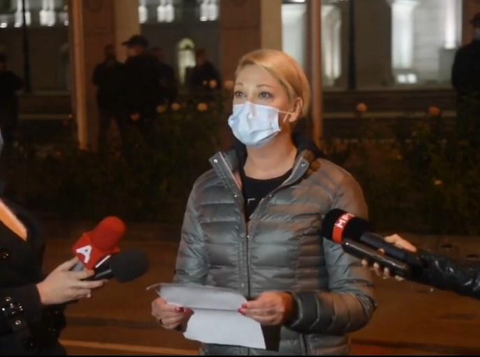 Жугиќ: Скопјани дишат отров наместо воздух и ниту Заев ниту Шилегов не направија ништо за намалување на загадувањето