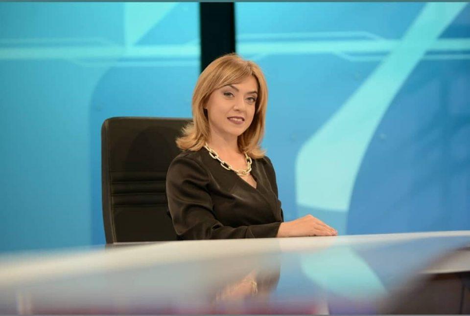 Новинарката Гетева одговорна на Секторот за односи со јавноста во Министерството за здравство