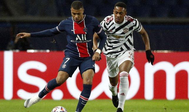 Манчестер Јунајтед го освои Париз, Лацио ја совлада Борусија Дортмунд