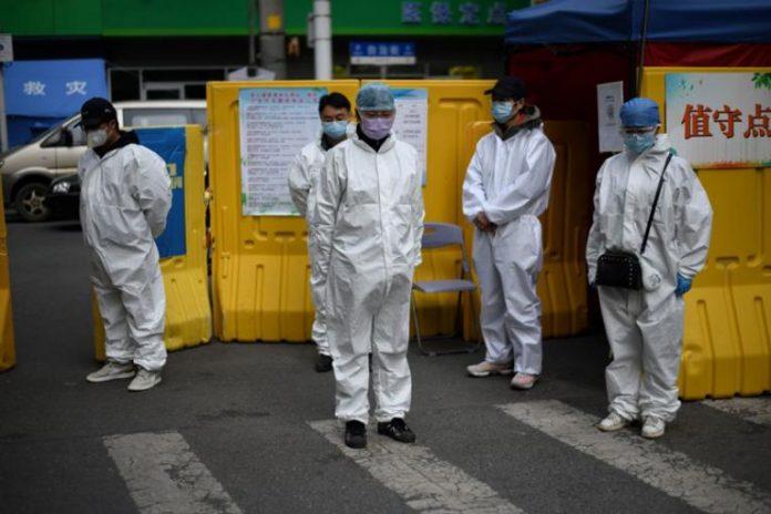 Во Кина 47 нови случаи на ковид-19