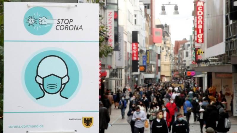 Повеќе од 45 милиони случаи на коронавирусот во светот