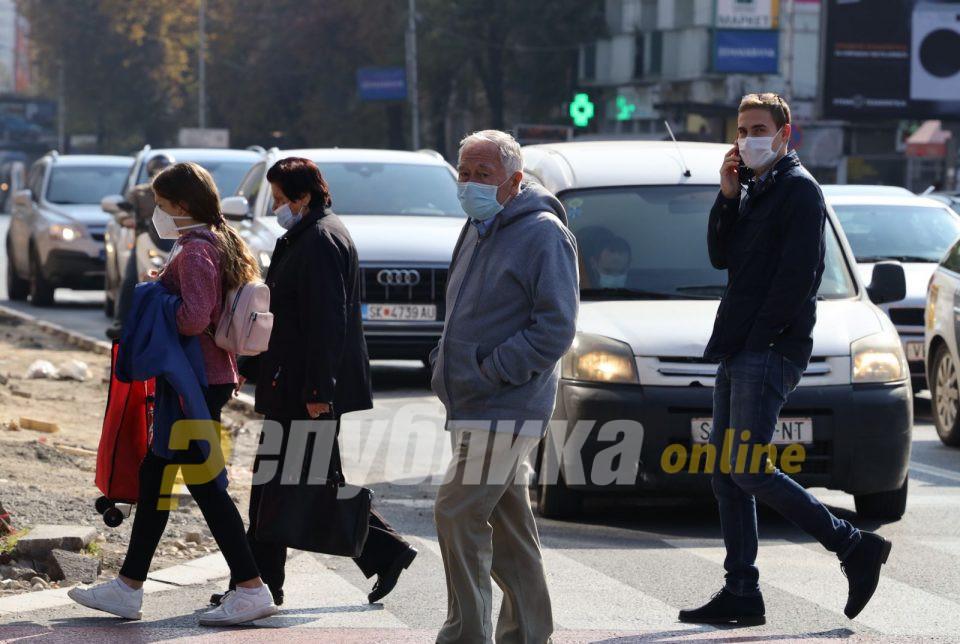 11 лица починаа од ковид-19, меѓу нив и 39-годишен пациент, нови 843 заболени