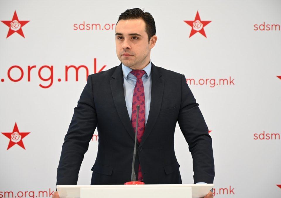 Костадин Костадинов стана извор на лажни вести