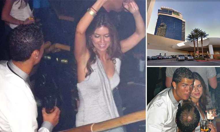 Роналдо ќе мора на суд да ја докажува својата невиност за наводното силување во Лас Вегас