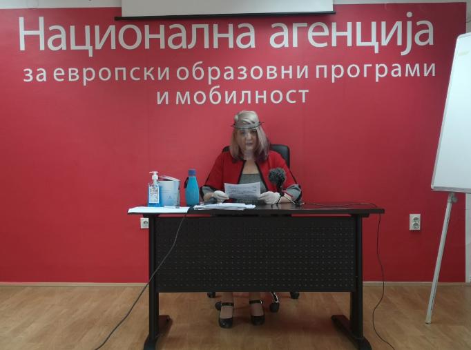 Истекува рокот за истрагата против Лидија Димова