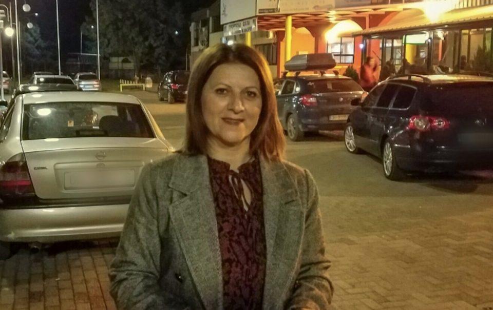 Лидија Петкоска:Македонија стана земја на криминалци на власт, предавства и неправда