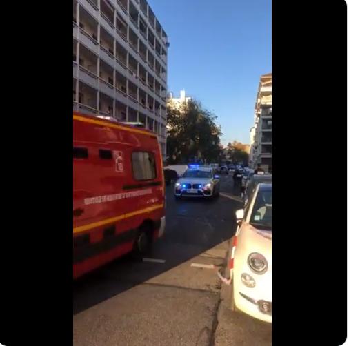 Нов напад: Застрелан грчки свештеник во Лион – напаѓачот побегнал