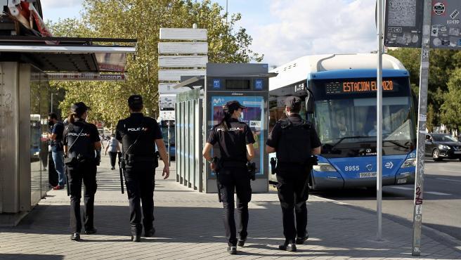 Шпанската влада прогласи вонредна состојба во регионот на Мадрид