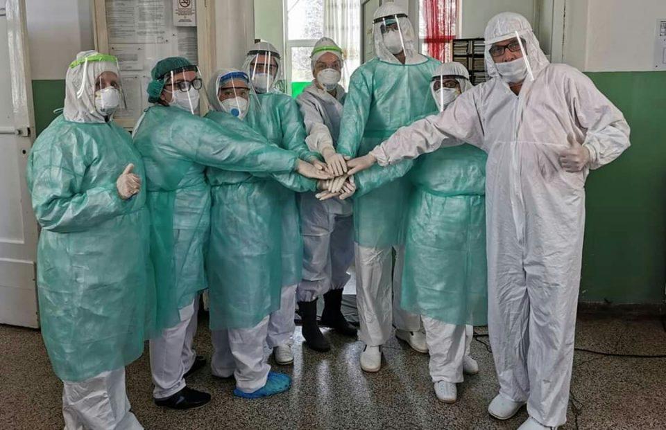 """Разочарувачки е сè уште да сме невидливи: Медицинските сестри изоставени од наградата """"13-ти Ноември"""""""