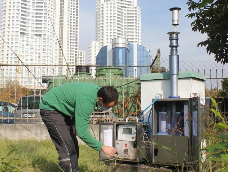 Од денеска со уреди 24 часа ќе се мери загадувањето во Скопје