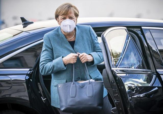Меркел затвара се: Германија оди во целосен карантин