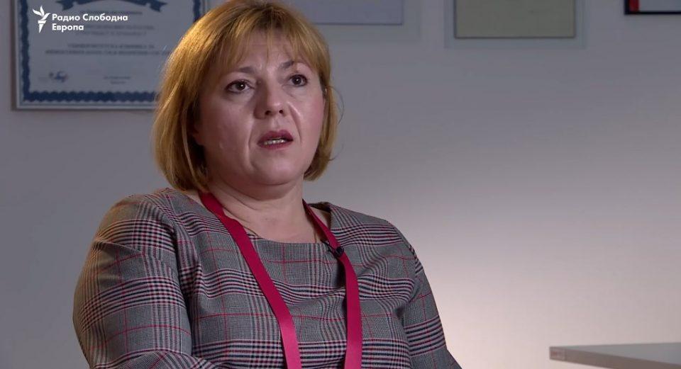 Др. Стевановиќ: Ќе почнат да веруваат во корона кога ќе им треба хоспитализација на некој близок
