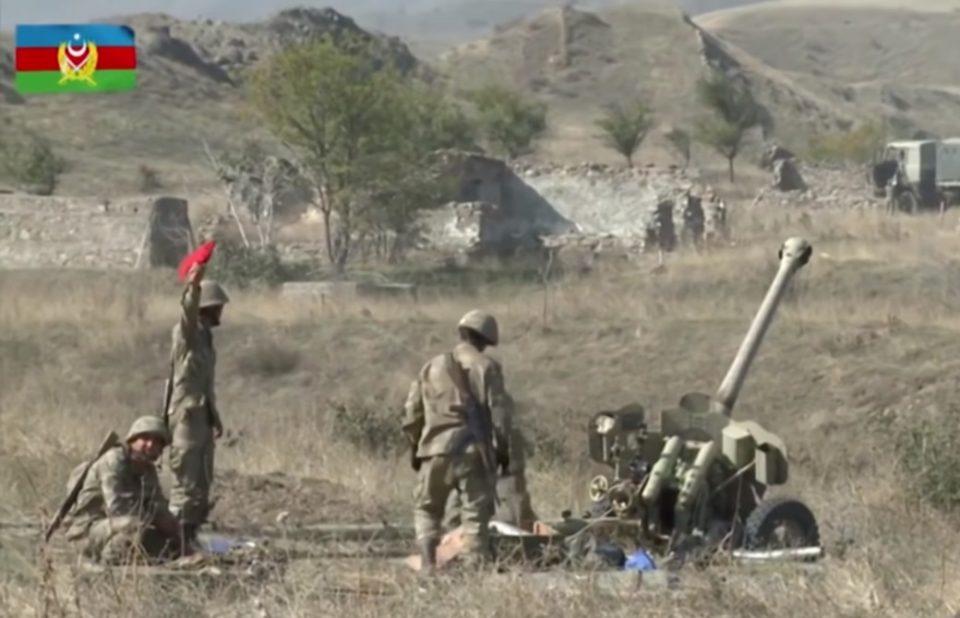 Крај на борбите во Нагорно Карабах: Мировниот договор предвидува распоредување руски мировни сили
