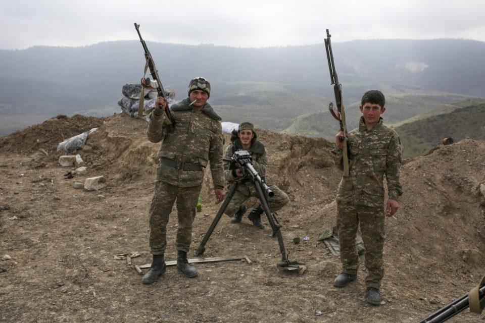 Постигнато е примирје: Дали е ова крај на војната меѓу Азербејџан и Ерменија?