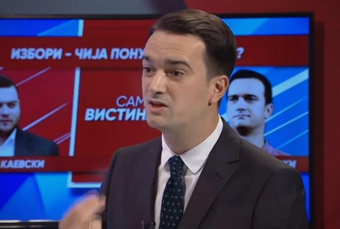 Нелоски со документи: Богдановиќ се чекирал во хотел на полноќ, а снимката како седи во кафеана е по 20 часот, што правел измеѓу кој лаже?
