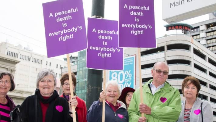 Граѓаните на Нов Зеланд на референдум се изјаснија за еутанизаја и против легализација на марихуната