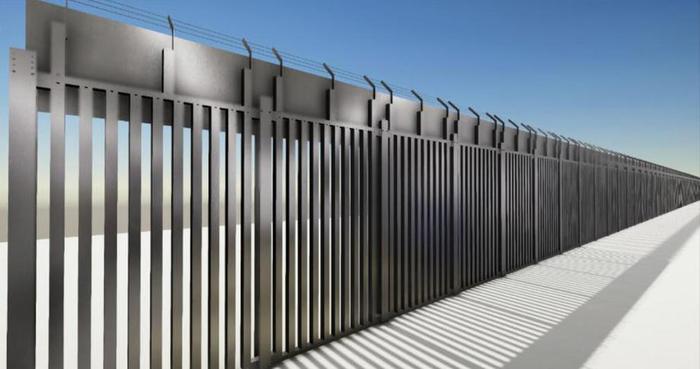 Мицотакис: Оградата на границата со Турција ќе биде готова до април