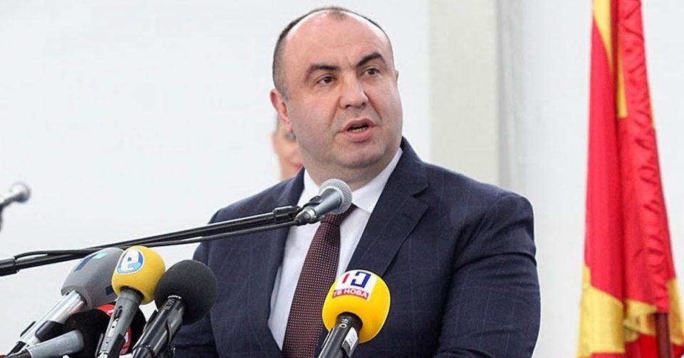 Екс вицепремиерот Пешевски е во самоизолација