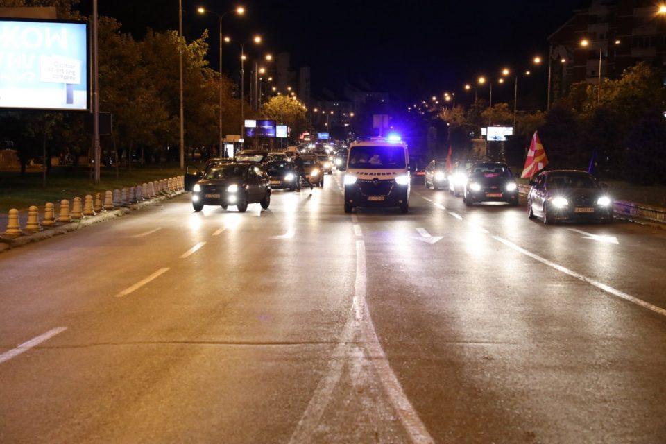 Улиците во Центар небезбедни штом ќе се стемни – напаѓаат крадци