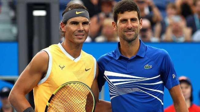 Денеска на Ролан Гарос нова рунда од најдолгото ривалство во тенисот