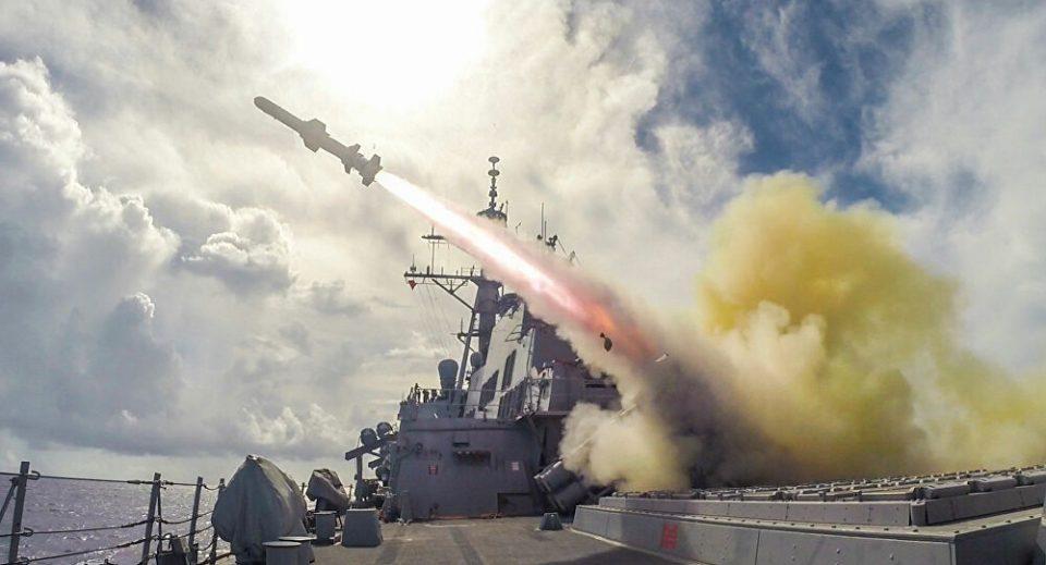 Зделка вредна 2,3 милијарди долари: САД договори продажба на оружје за Тајван