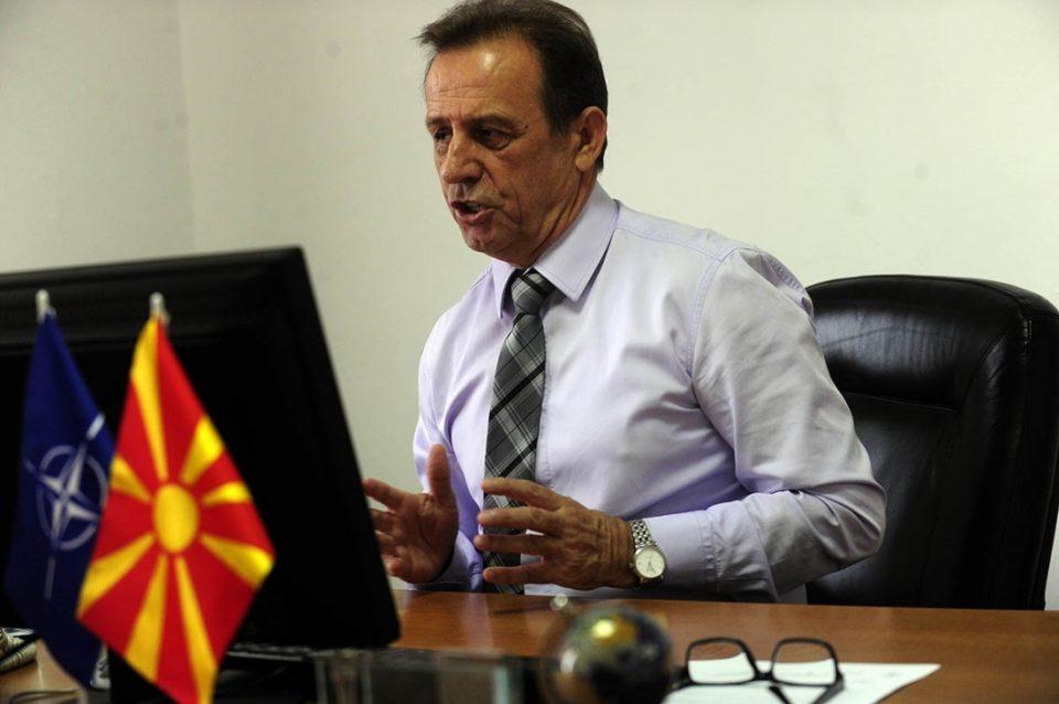 Рамадани: НАТО треба да реагира за заканата на Каракачанов кон Македонија