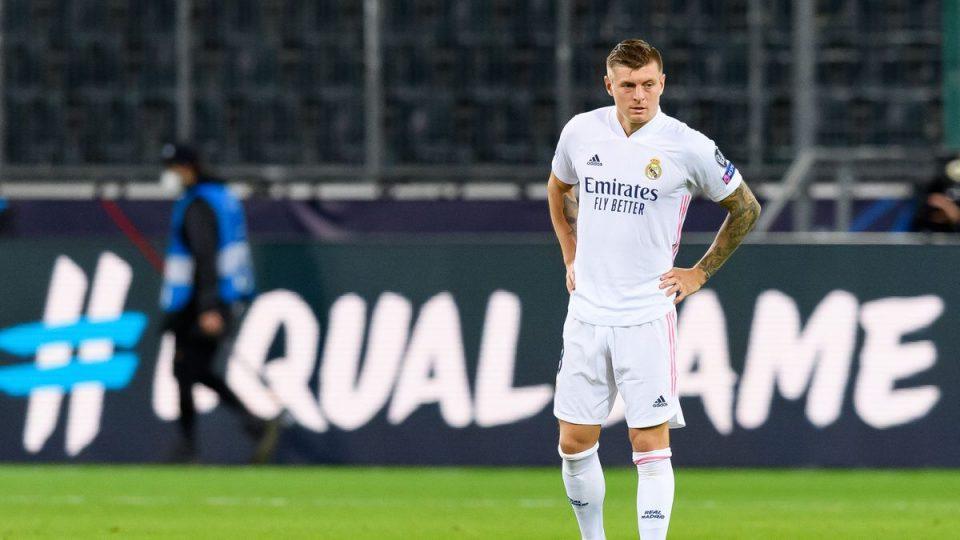 Два гола на крајот го спасија Реал од нов неуспех во Лигата на шампионите
