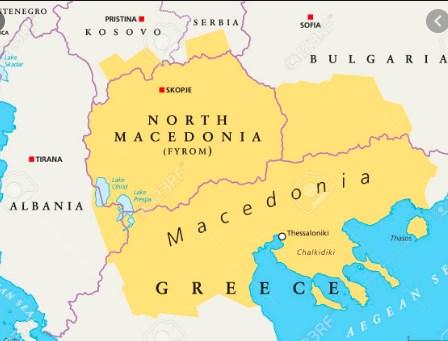 """На Бугарија сега ѝ пречи и името """"Северна Македонија"""": Сака да се осигура дека немаме територијални претензии кон Исток"""